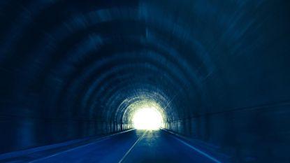 Het licht aan het einde van de tunnel is écht: dit gebeurt er 30 seconden voor je sterft