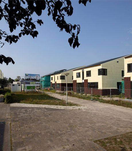 Kleine stap vooruit in vastgelopen bouwproject Houtse Akker in Helmond