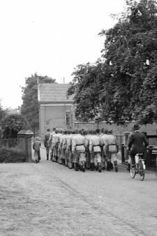 Uniek beeld van oorlogsjaren dankzij Doetinchemmer Jan Massink: 'Zoveel goed fotomateriaal is heel bijzonder'
