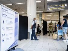 Geldstraf dreigt bij schenden van quarantaineplicht