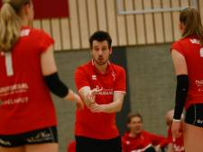 Verrassende nederlaag voor trainer Ivo Munter
