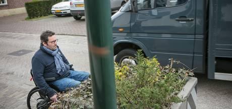 Haaren lapt wegennet op, maar Esch blijft probleem