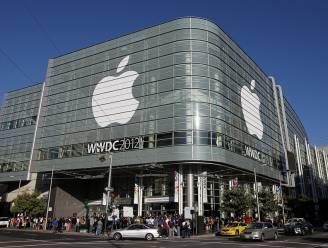 Aandelen Apple op hoogste koers ooit