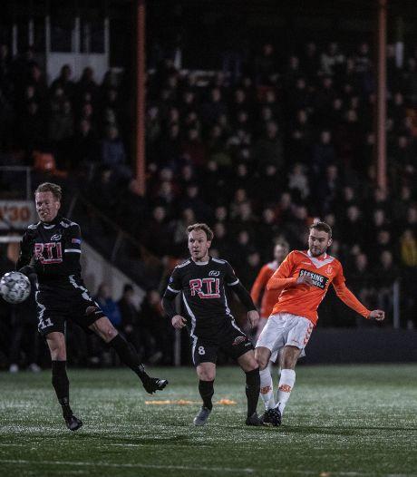 KNVB geeft topamateurs drie opties voor vervolg competitie