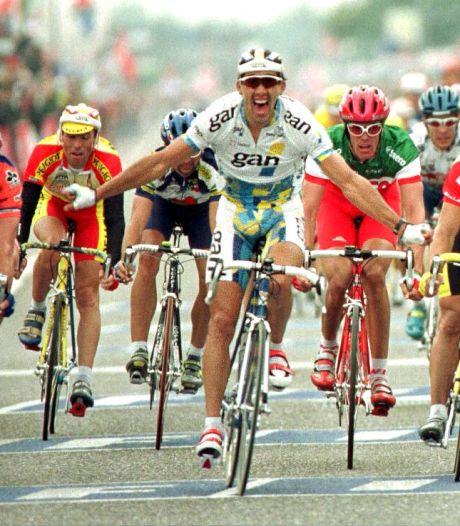 Jeroen Blijlevens greep naast ritzege in de Tour in Den Bosch: 'Nog altijd grootste deceptie uit mijn carrière'