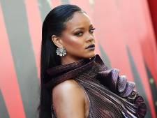 Rihanna entre dans le clan très fermé des milliardaires