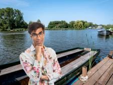 Nieuw Terbregge? Google toont vooral foto's van villa's en water. Een soort zielloos Venetië dus