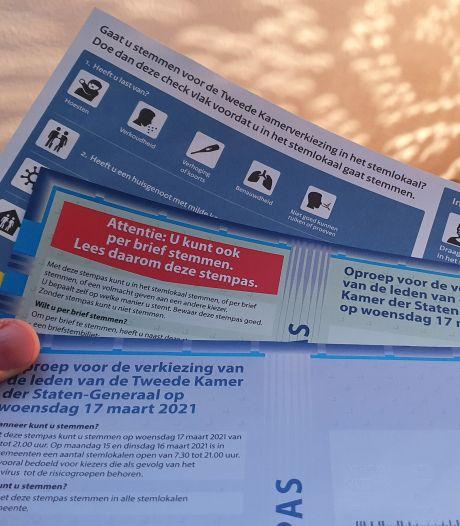 Zeeuwse stembureaus hebben voldoende vrijwilligers en tellers
