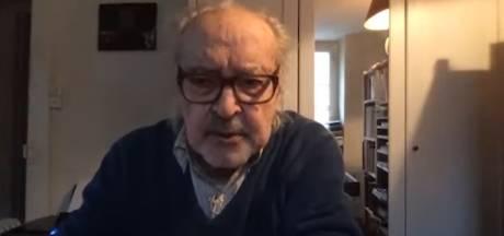 """À 90 ans, Jean-Luc Godard annonce sa retraite: """"Encore deux films et good-bye cinéma"""""""