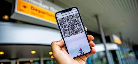 Veel onduidelijkheid over QR-codes en gratis testen bij reizen naar landen buiten de EU: Zó kun je op stap