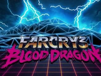 Uplay offline na diefstal 'Far Cry 3: Blood Dragon'