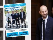 LREM se déchire au sujet d'une candidate voilée dans l'Hérault