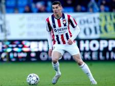 Willem II hoopt Vrousai voor lager bedrag over te nemen van Olympiakos