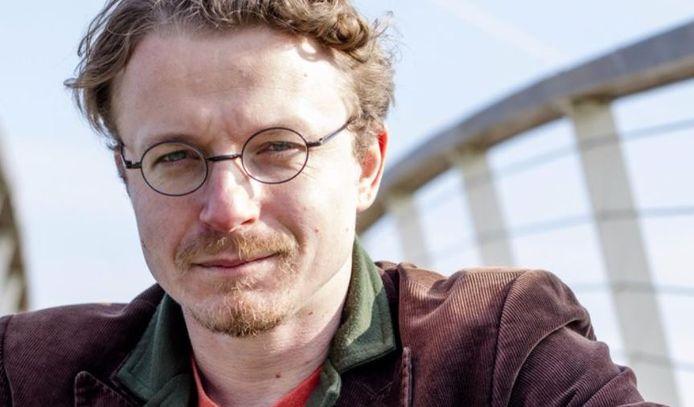 Anton de Wit, hoofdredacteur Katholiek Nieuwsblad