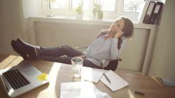 Een op de acht werknemers spreekt van een problematische werk-privébalans