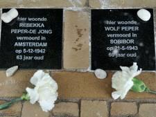 Indische Buurt krijgt herdenkingsstenen
