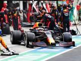 Red Bull-baas Horner begrijpt pitstopregel niet: 'Concurrentie probeert ons af te remmen'