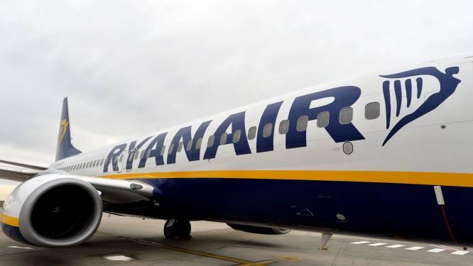 Ryanair denkt dat u door Google afgezet wordt