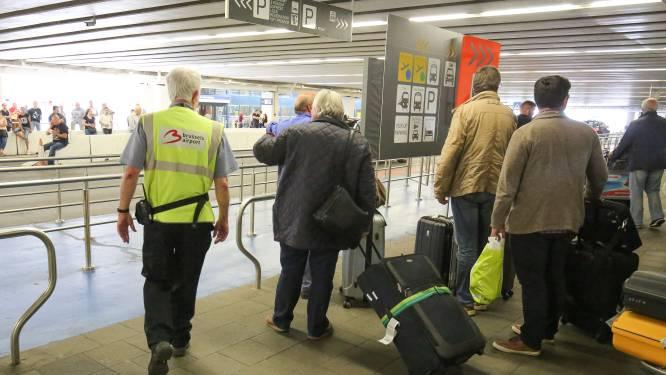 Fors minder Belgen op vakantie door terreurdreiging