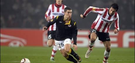 Pour Lille, le miracle n'a pas eu lieu face au PSV