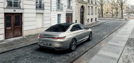 De Franse limousine keert terug