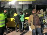 100 aanhoudingen bij illegale klimaatprotesten in Utrecht