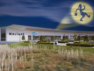 Het Anker opent stadscafé rond Maneblusser in winkelpark Malinas
