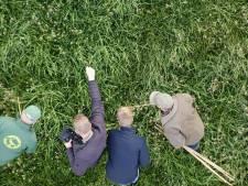 Twee dronepiloten schieten Vogelwerkgroep Geesteren te hulp na crash: 10 nesten opgespoord