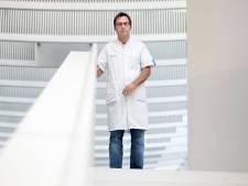 Diederik Gommers expert bij Avans College Tour met Covid-19 in de hoofdrol