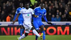 Ganvoula: van tribuneklant bij KV Mechelen naar basispion bij Anderlecht