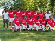 SDC Putten 1 gaat uitdaging van Hardenbergs azc-voetbalteam aan: vanavond is het 'game on'
