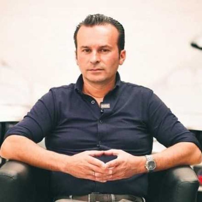 Pedro Ferreira Gato werd 44 jaar.