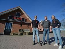 Met nieuwbouw kan Postel weer jaren verder in Tilligte: 'Mijn vader begon met een trekker en een ploeg'