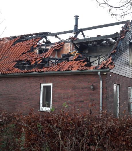 Burgemeester Lochem aangedaan door dodelijke brand Eefde: 'Heel erg triest'