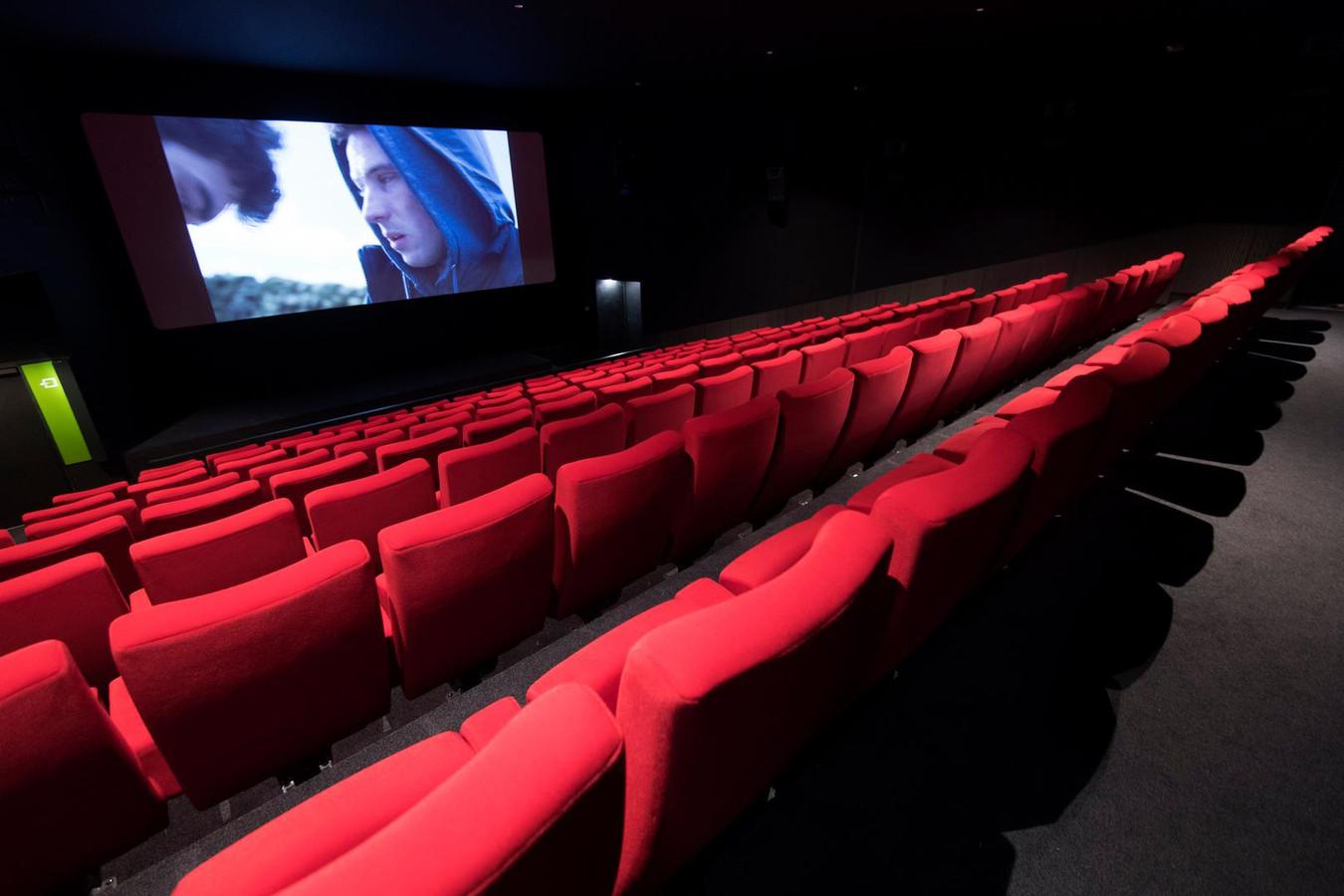 Le cinéma Palace