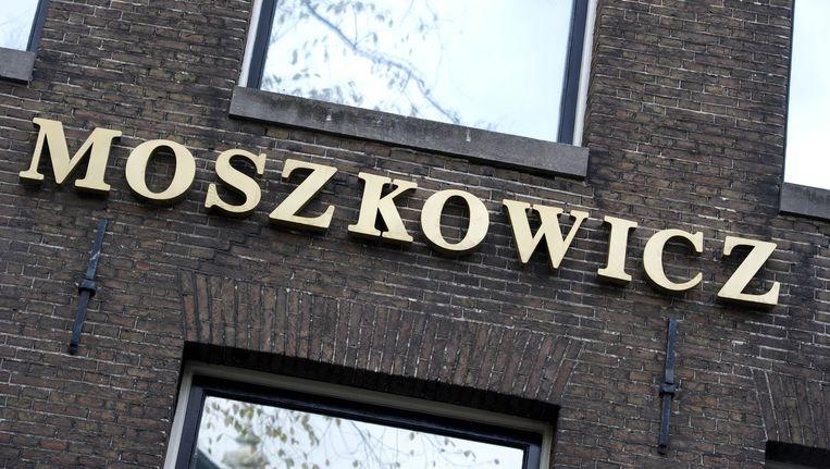 Het is weer hommeles in de advocatenfamilie Moszkowicz. Beeld anp