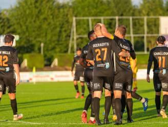 """Wim De Decker na 0-4 van SK Deinze op Oudenaarde: """"Tweede helft beter dan de eerste"""""""