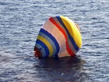 Un Chinois tente d'atterrir sur les îles disputées Senkaku