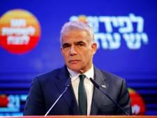 Qui est Yaïr Lapid, ex-star de télé en passe de chasser Netanyahu du pouvoir?