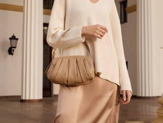 Beige is beautiful: 3 manieren om de klassieke beige handtas toch spannend te maken