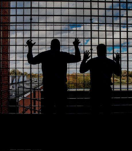 Corona vergroot eenzaamheid in de bajes: 'Gedetineerden hebben huidhonger'