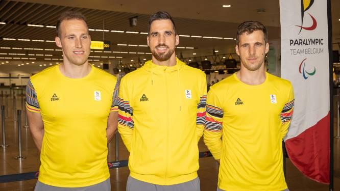 """38 ans après avoir fait la Une de l'actualité mondiale, ces frères belges sont présents aux Jeux de Tokyo: """"Un énorme honneur"""""""