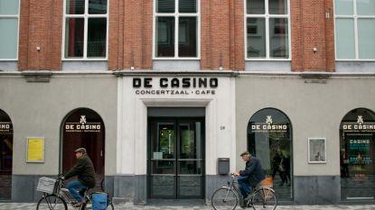 """""""Meeste concerten niet geannuleerd maar verplaatst naar latere datum"""": concertzaal De Casino vindt oplossing voor heel wat concerten en evenementen"""