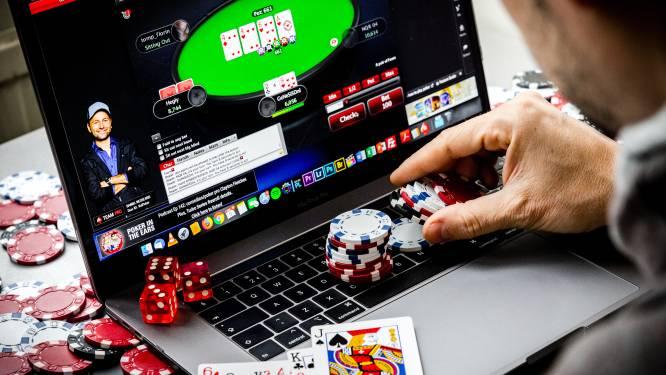 Mogelijk veel nieuwe online gokverslaafden als de markt open wordt gesteld op 1 oktober