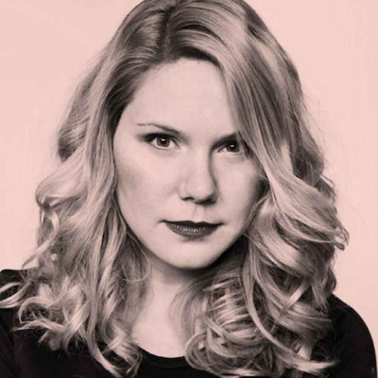 Erika Lust, Zweedse regisseur van alternatieve porno: De industrie is de laatste 12 jaar radicaal veranderd Beeld IMDB