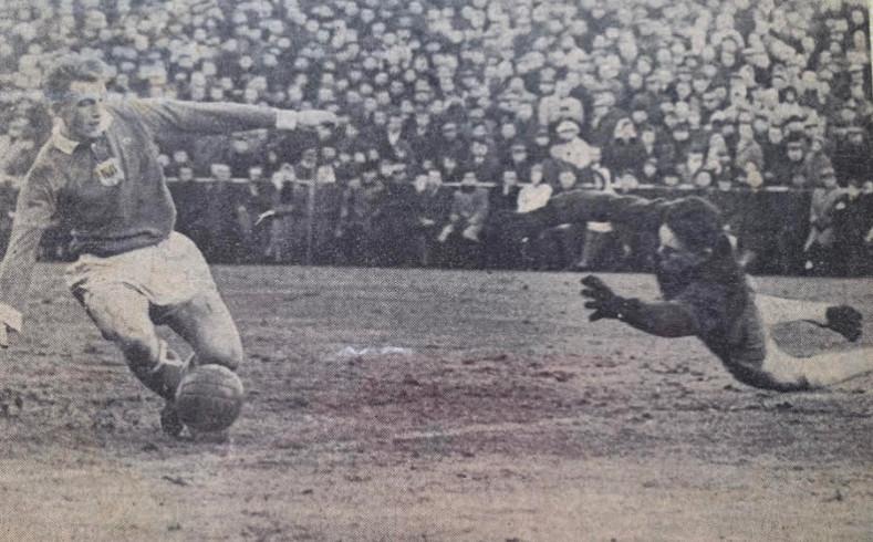 René was een keeper uit de duizenden, maar moest het net afleggen tegen Jean Marie Pfaff en haalde de nationale ploeg net niet.