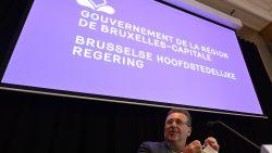 """Nog geen mondmaskerplicht in heel Brussel, tenzij aantal besmettingen blijft stijgen: """"Dus leef maatregels na"""""""