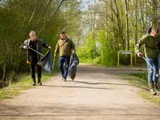 Sportvissers maken de Berendonck schoner: 'Het is dweilen met de kraan open'