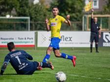 Hoofdklasser Halsteren kaapt sterkhouder Asrih weg bij derdedivisionist Dongen: 'Ik wil voor de titel spelen'
