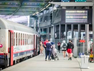 Brusselaar geeft vuistslag aan agent van Securail in Oostends station, na discussie over mondmasker